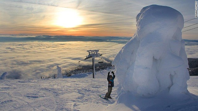 Пик-дю-Миди-де-Бигорр, французские Альпы, Франция