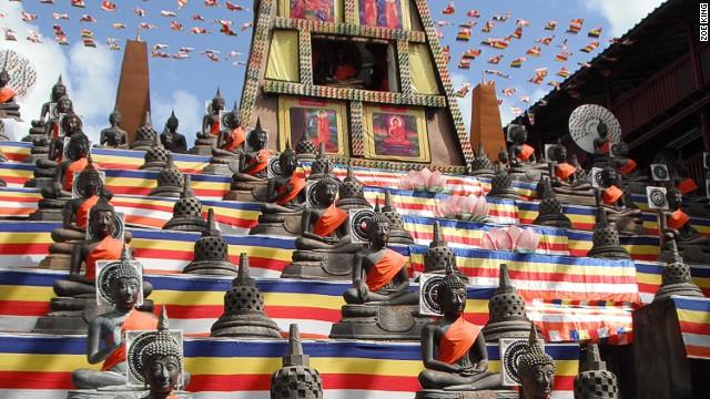 храм будды