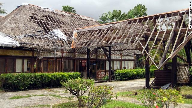 Софитель Хеива, Хуахин, Французская Полинезия