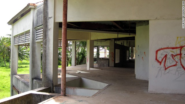 Шератон Раротонга, острова Кука