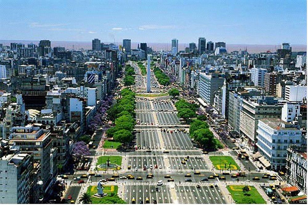 бизнес в аргентине