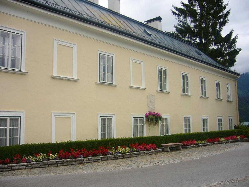 музей моцарта