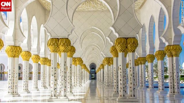 Абу-Даби, Объединенные Арабские Эмираты