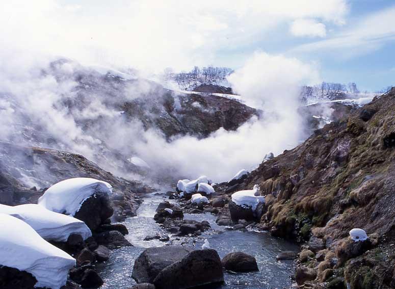 Долина гейзеров 2