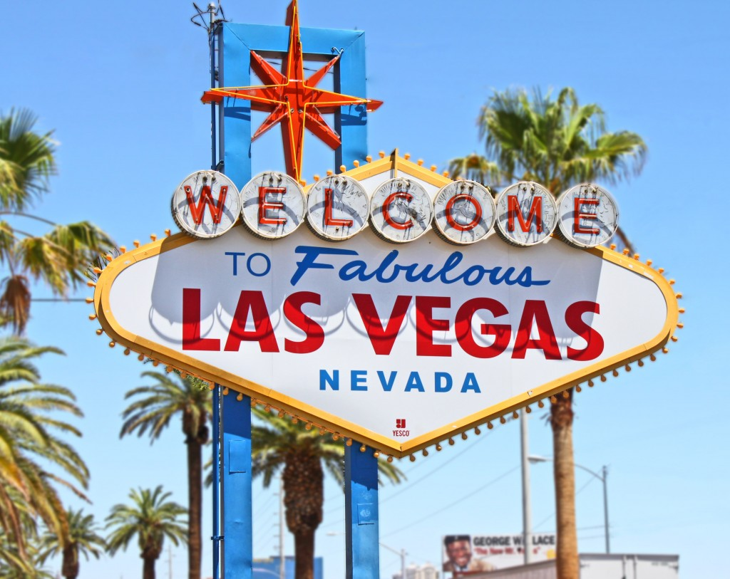 Лас-Вегас, Невада