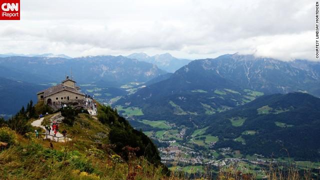 Obersalzberg, Германия