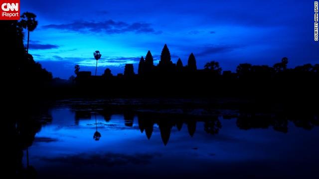 Сием-Рип, Камбоджа