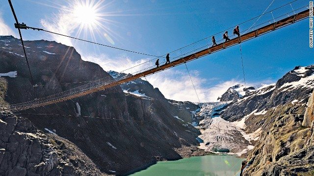 Трифт мост