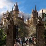 Хогвартс существует! Реальная школа волшебников открыла свои двери