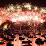 Где лучше встретить Новый год? Празднично-туристический рейтинг