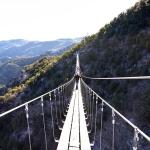 13 самых впечатляющих подвесных мостов в мире