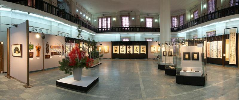 сахалинский областной художественный музей экспозиция 2
