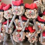 Как празднуют рождество: странные традиции народов мира