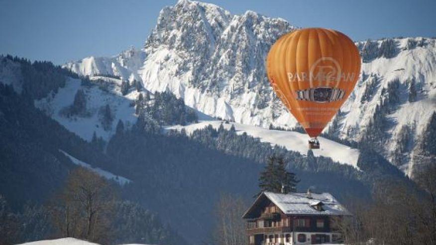 Гштаад, Швейцария