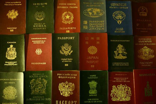 Как получить гражданство Тайланда
