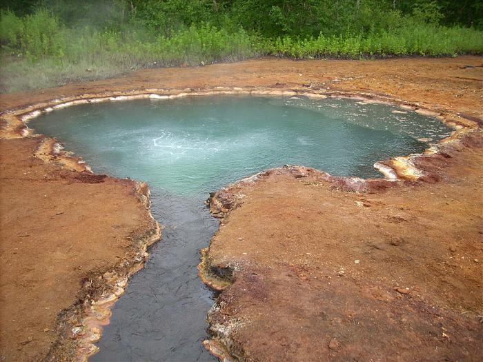 Природный парк Налычево 3