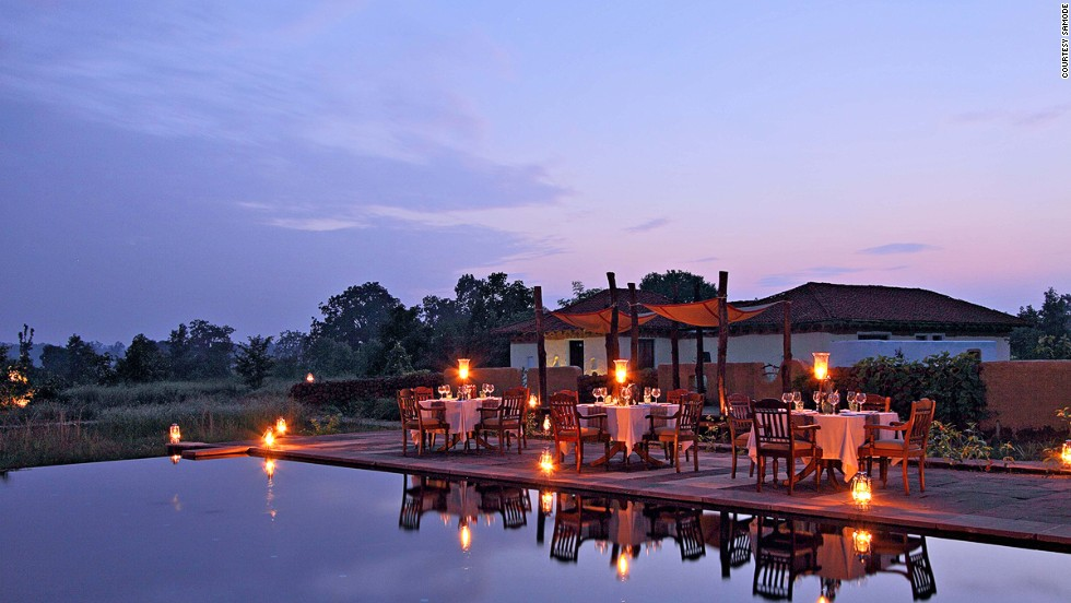 Samode Safari Lodge (Индия)