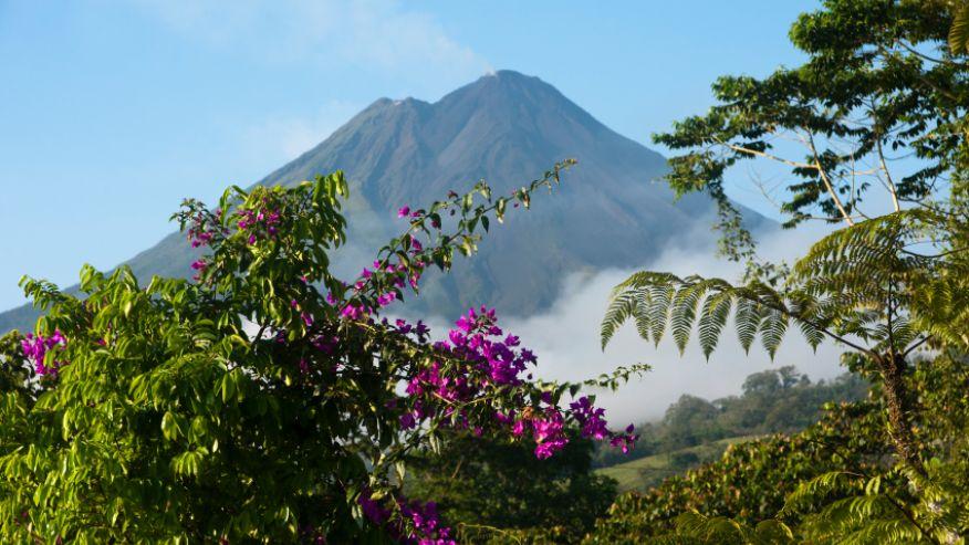 Сан-Карлос, Коста-Рика