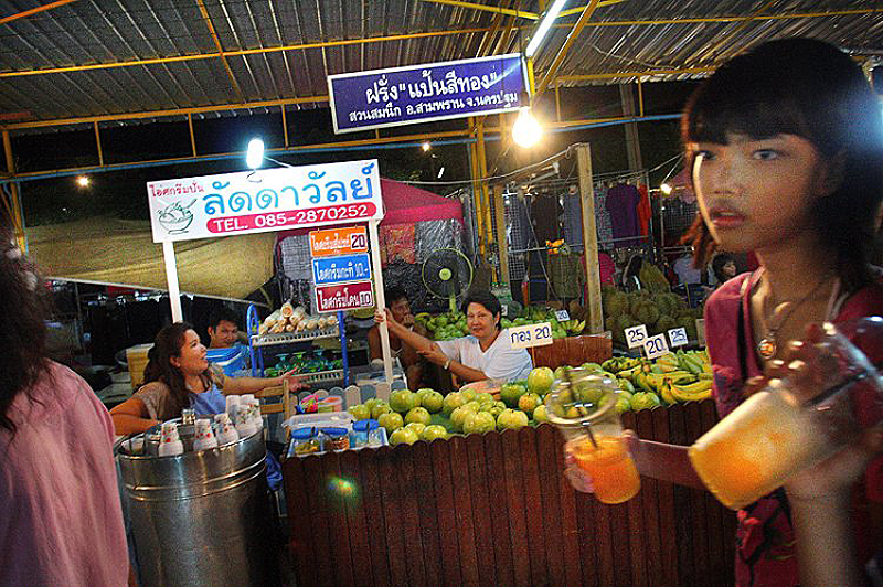 Стоимость жизни в Тайланде