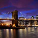 Невероятные фотографии Нью-Йорка, вдохновляющие на его посещение