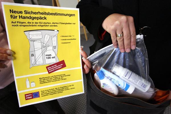 Flüssigbomber-Prozess: Urteil
