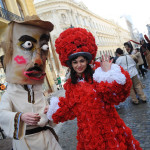 10 романтичных традиций, связанных с Днем Святого Валентина