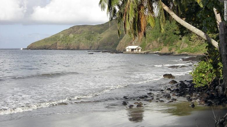 Хива Оа (Маркизские острова)