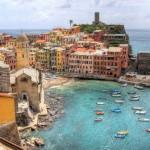 Самые романтичные места в мире, о которых не знают туристы
