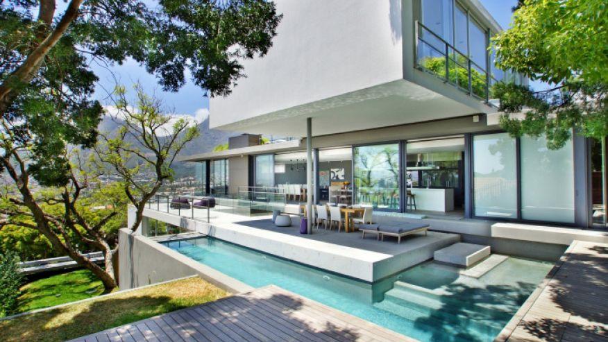 Villa Saebin