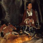 Этнографический музей поселка Эссо