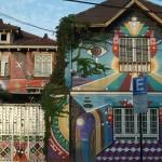 Граффити – реклама или новый бизнес художников-монументалистов?