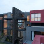 Роскошные дома и виллы Африки