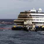 Самые опасные порты в мире