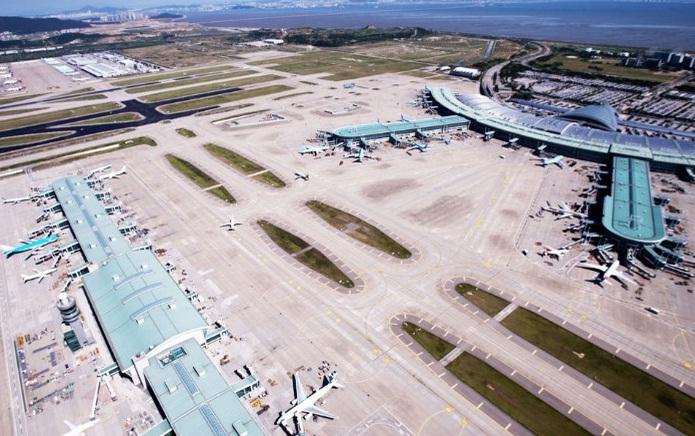 Лучшие аэропорты 1