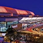 Лучшие аэропорты в мире 2015