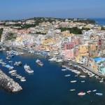 Остров Прочида: идиллическая жизнь у берегов Италии