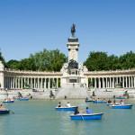 10 лучших бесплатных достопримечательностей в Мадриде
