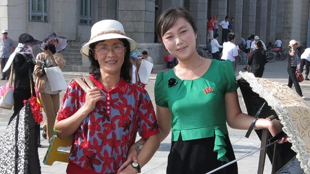 корейские значки