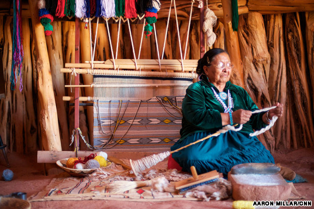 ковры навахо