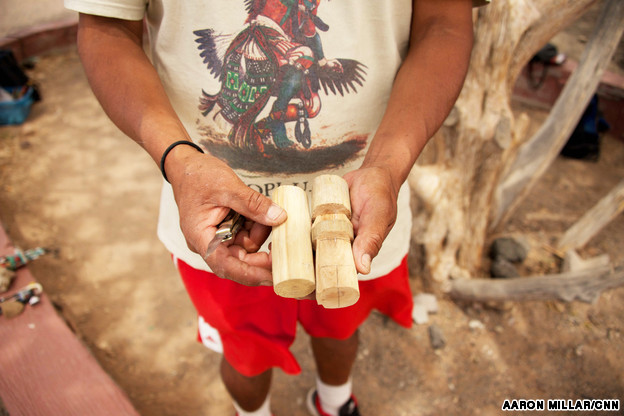 ремесло навахо