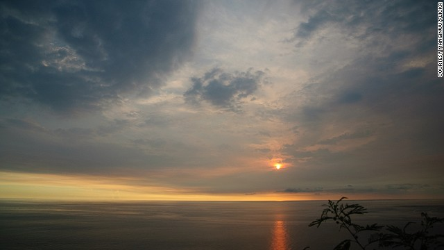 sunsets-kenting