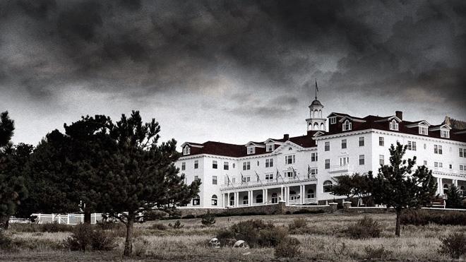 Отель Стенли, Эстес Парк, штат Колорадо
