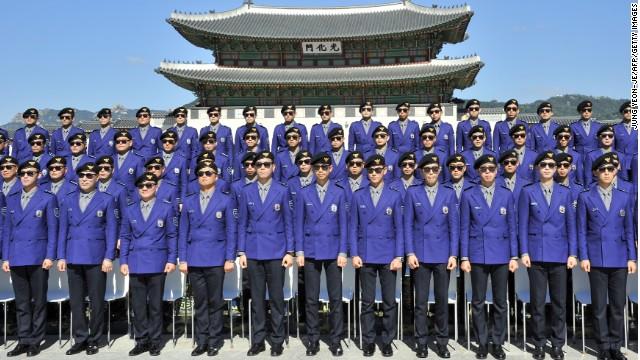 seoul-psy-tourism-police