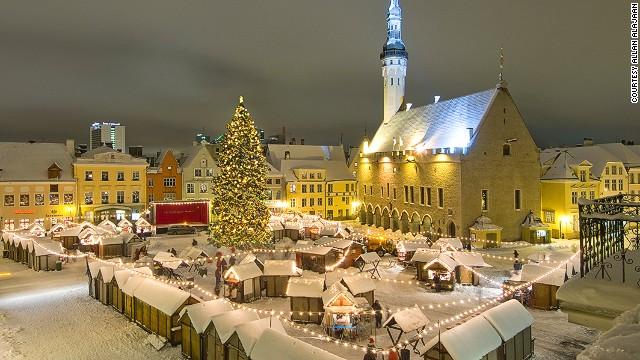 Таллинн-Эстония