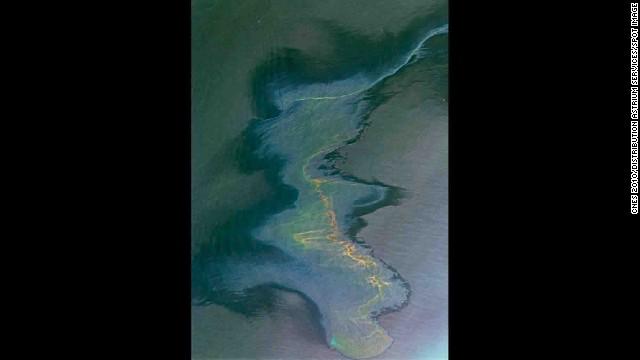 фотография из космоса 3