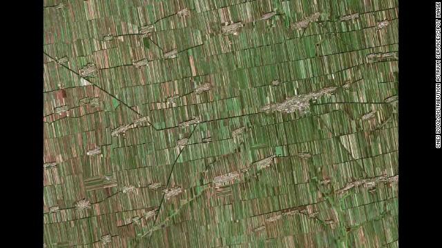 фотография из космоса
