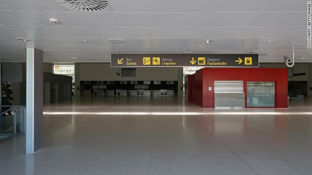 заброшенный-аэропорт