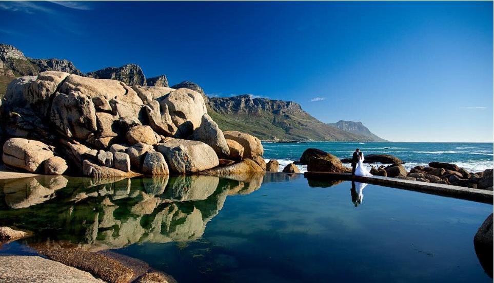 фото в кейптауне