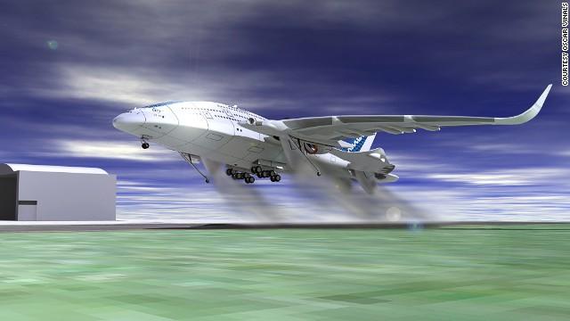небесный кит вертикальный взлет