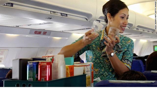кровавая мери в самолете